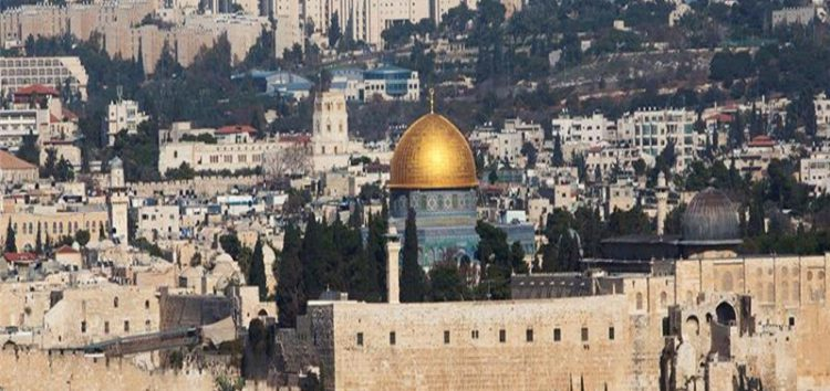 New Israeli Organisation to Defend Alleged Jewish Links to Al-Aqsa Mosque