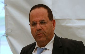 Israel will use 'killer robots' to eliminate Palestinians, claims minister