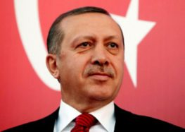 Erdogan slams EU on headscarves in the workplace ban