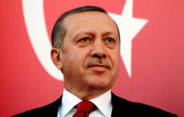 Turkish President criticises Qatar sanctions