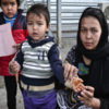 Refugees suffering mental disorders in ever greater numbers: MSF #Refugees