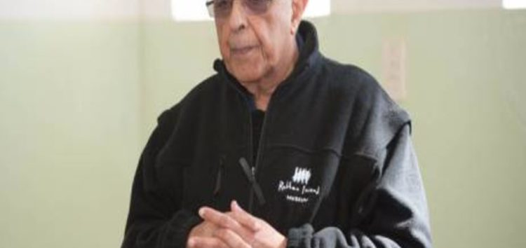Tributes are pouring in for the late struggle hero Ahmed Kathrada