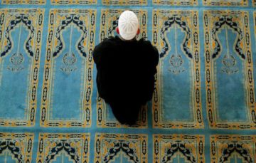 Documents support fears of Muslim surveillance by Obama-era program