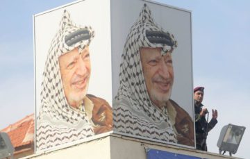 Netanyahu: No Israeli streets to be named after Arafat
