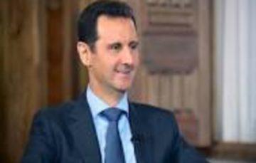 Nikki Haley: Assad's overthrow no longer a priority