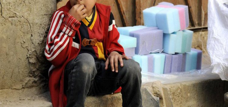 UN documents 1,500 child soldiers in Yemen