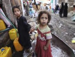 UN receives only 7% of humanitarian aid required for Yemen
