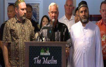 In wake of travel ban, Hawaii Muslims get threats, hateful messages