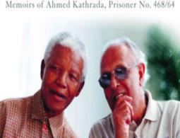 Who is Ahmed Kathrada?
