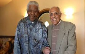 Remembering the struggle Icon – Ahmed Kathrada 1929 -2017