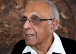 Anti-apartheid icon Ahmed Kathrada laid to rest