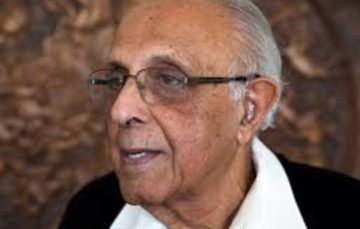 Anti-apartheid icon Ahmed Kathrada laid to rest