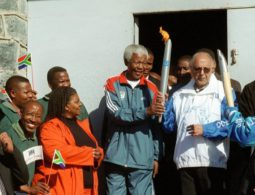 Five things worth knowing about anti-apartheid icon Ahmed Kathrada
