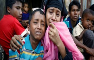 Myanmar set to dodge UN probe on abuse of Rohingya Muslims