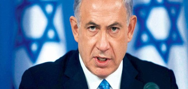 Israel Urges Citizens To Leave Turkey, Egypt And Jordan Over Likely Terror Threats