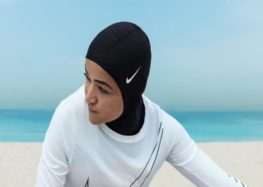 Just do it, Hijabi Style: Modest sportswear unveiled