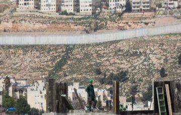 Israel blasted for approving Emek Shilo settlement