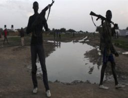 Concern mounts as aid workers kidnapped in famine-hit South Sudan