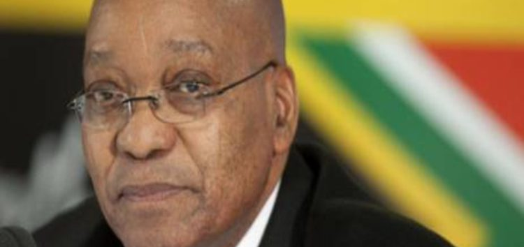 Zuma's midnight cabinet reshuffle: who said what