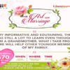 Cii Radio and Libasut Taqwa Presents The Art of Marriage - A unique production