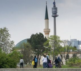 Muslims have lived and worked in Austria for generations – but you wouldn't know it #Islamophobia