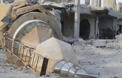 Turkey plans to repair dozens of mosques in Syria