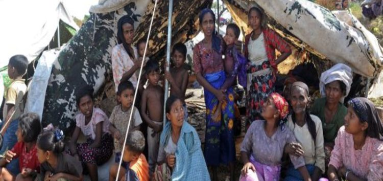 Centre to identify, arrest and deport Rohingya Muslims