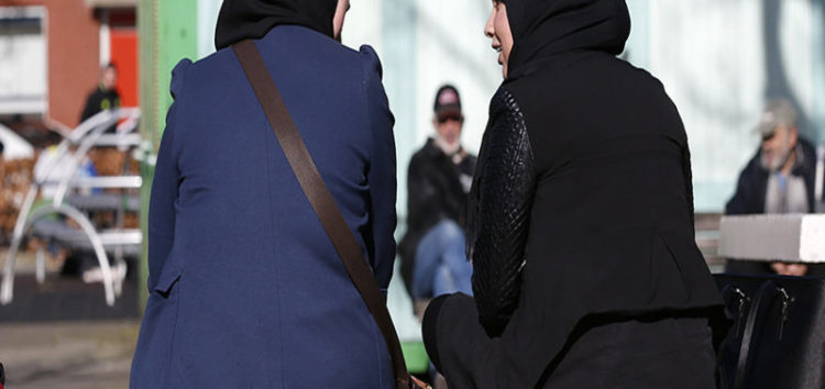 'All women' could be asked to wear headscarves in 'solidarity' with Muslims – Austrian president