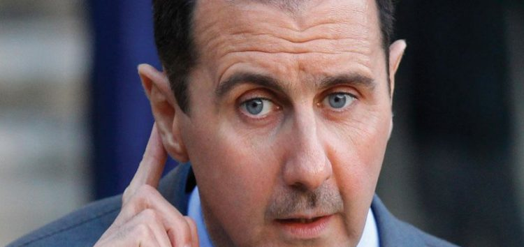 Syrian People Do Not Want Assad as Leader -US Envoy to UN