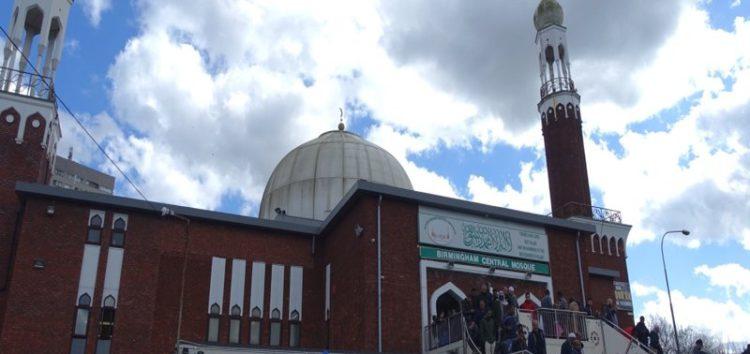 Birmingham's Muslims challenge 'jihadi capital' label
