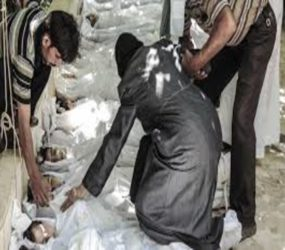 The West's disturbing obsession with how Syrians die