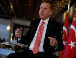 Erdogan warns Turkey ready to walk away from the EU #TurkeyPolitics