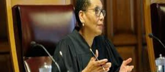 Shock as United States' first female Muslim judge found dead in Hudson River