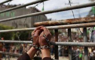 Palestinian prisoners in Israeli jails subject to medical malpractice