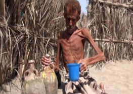Yemen: A cry for help as the world's largest hunger crisis unfolds