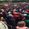 Thousands to March against President Zuma on His Birthday