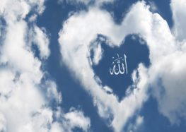How to love for the sake of Allah Ta'ala