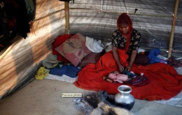 Burma angered as EU backs UN investigation into plight of Rohingya Muslims