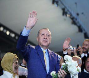 Turkish President  calls on EU to fulfil its promises