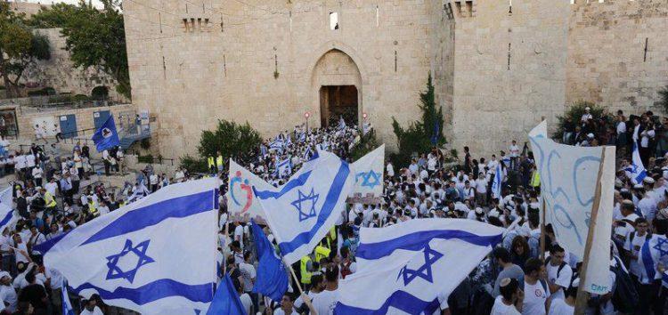 Israel has already Judaised 95% of Jerusalem