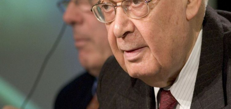 Former Lebanese prime minister starts hunger strike