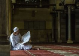 Tips to be become more absorbed in your Ibadah this Ramadaan