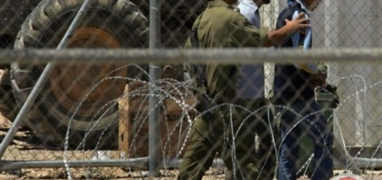 Palestinian Foreign Affairs Ministry congratulates hunger-striking prisoners
