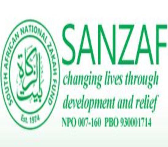 Heard of SANZAF?