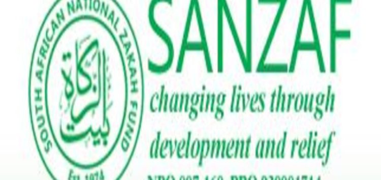 Heard of SANZAF?