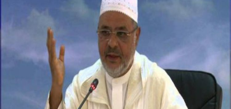 International Union of Muslim Scholars urges scholars to reject siege, calls it haraam