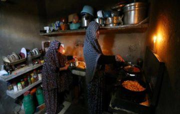 Gaza's power crisis threatens a humanitarian catastrophe