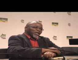 ANC Secretary General Gwede Mantashe says 4 ANC leaders have confirmed Gupta emails are real