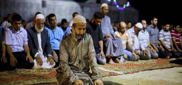 Houthis ban taraweeh prayers in Sana'a