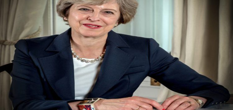 May to form new government after UK election debacle